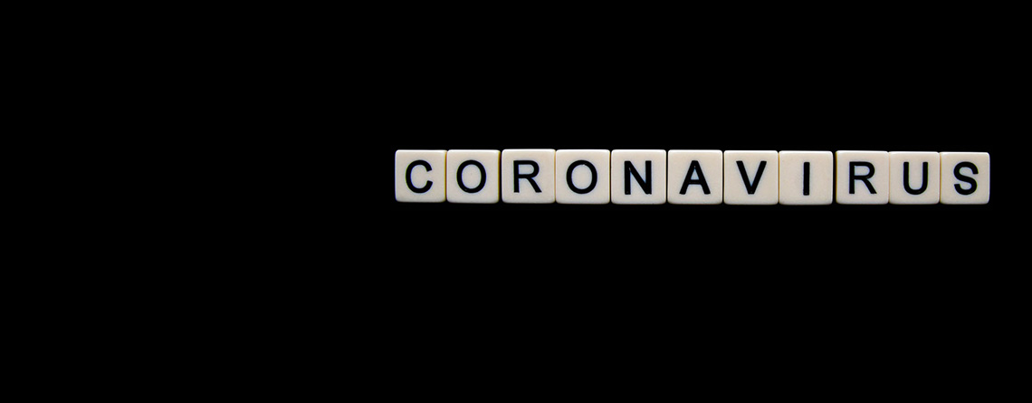 HINWEIS CORONA-SITUATION